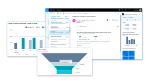 DYNAMICS 365 BUSINESS CENTRAL Examples